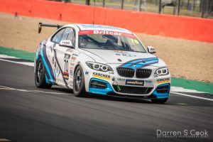 Racing at Silverstone, BRITCAR Silverstone Trophy, April 2021